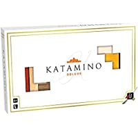 Katamino Deluxe Board Game [並行輸入品]