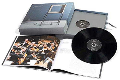 ベートーヴェン : 交響曲全集 (ベーレンライター版 / ジョナサン・デル・マー校訂版) (Ludwig Van Beethoven : Symphonien 1-9 / Berliner Philharmoniker | Sir Simon Rattle) [10LP] [Limited Edition] [輸入盤] [日本語帯・解説付] [Analog]