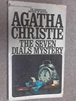The Seven Dials Mystery [並行輸入品]