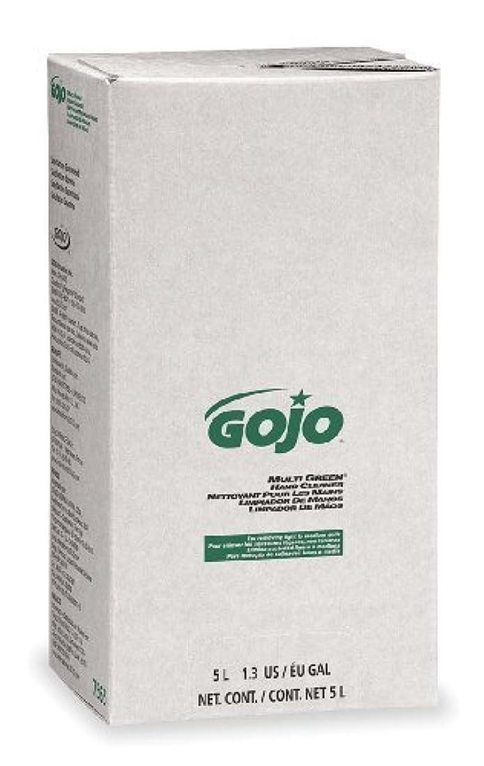 無効幸運なことに胸goj7565 – マルチグリーンハンドクリーナー詰め替え用
