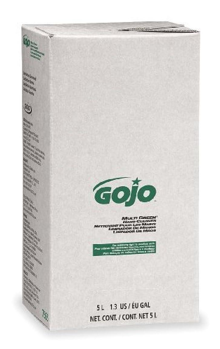 タイトクラック毒液goj7565 – マルチグリーンハンドクリーナー詰め替え用