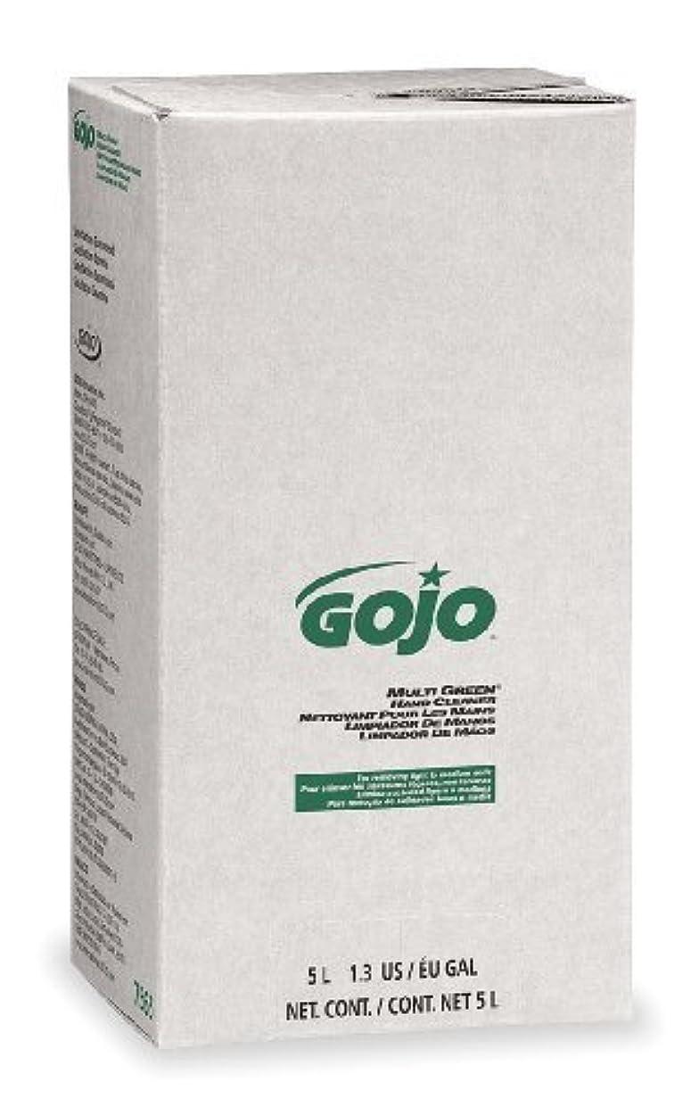 特異性におい顔料goj7565 – マルチグリーンハンドクリーナー詰め替え用