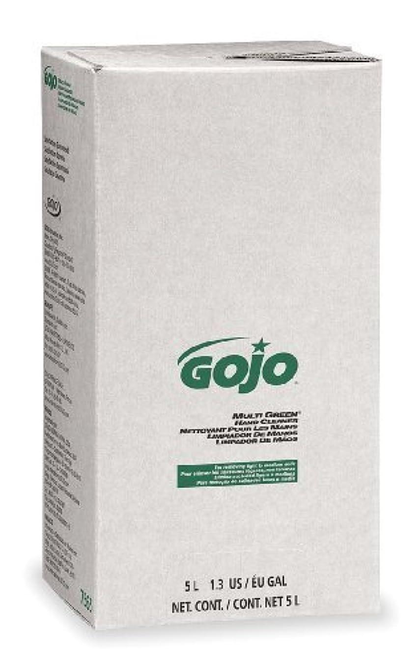 独立したダーベビルのテス準備goj7565 – マルチグリーンハンドクリーナー詰め替え用