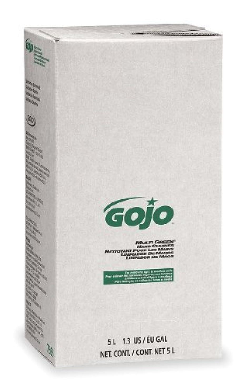 賞賛する非常に怒っています懐疑的goj7565 – マルチグリーンハンドクリーナー詰め替え用