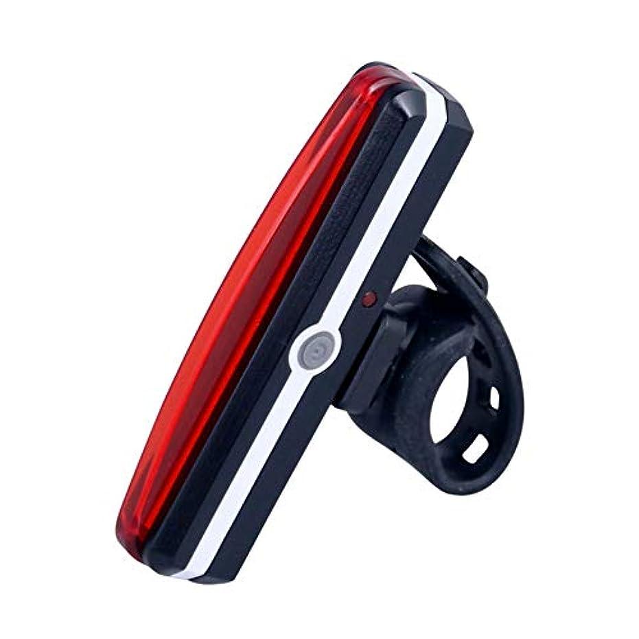 肉の論争の的テロLOYYE テールライト 自転車 リアライト USB充電式 軽量 ロードバイク マウンテンバイク 高輝度ledテールライト 3点灯モード 夜間走行の視認性をアピール 防止 夜間 照明 防災 テールランプ