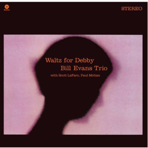 『WALTZ FOR DEBBY [12 inch Analog]』のトップ画像