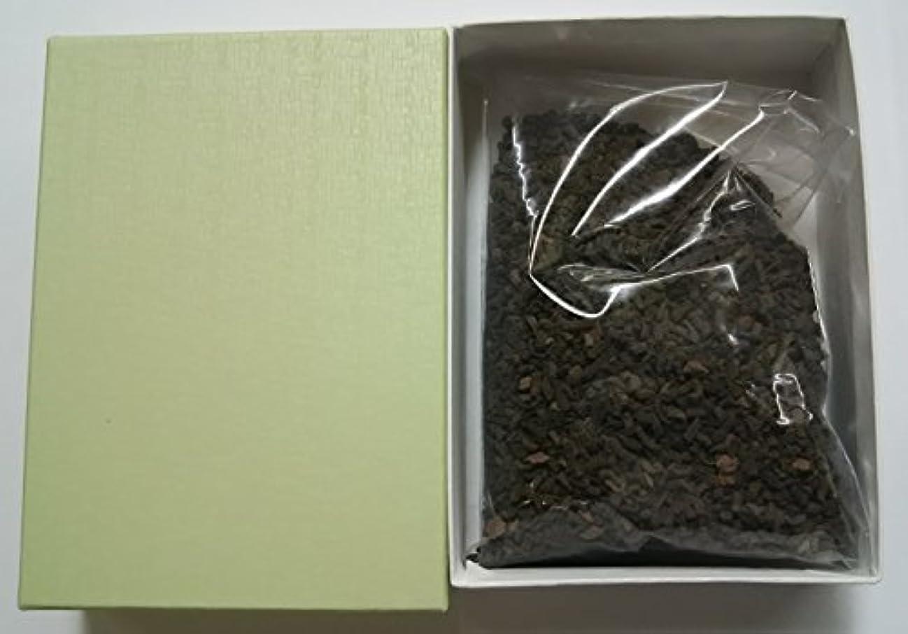 土調和のとれたプレゼンター煙の少ない黒沈香木 G89 高級お香 お焼香用 けむりの少ないお香 お焼香 agarwood