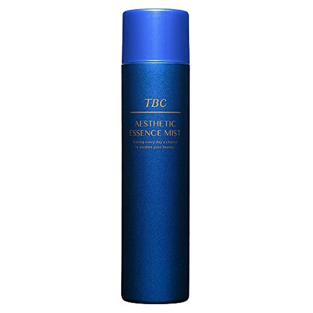TBC エステティックエッセンスミスト 化粧水/炭酸ミスト/美容液/スプレータイプ/エステ