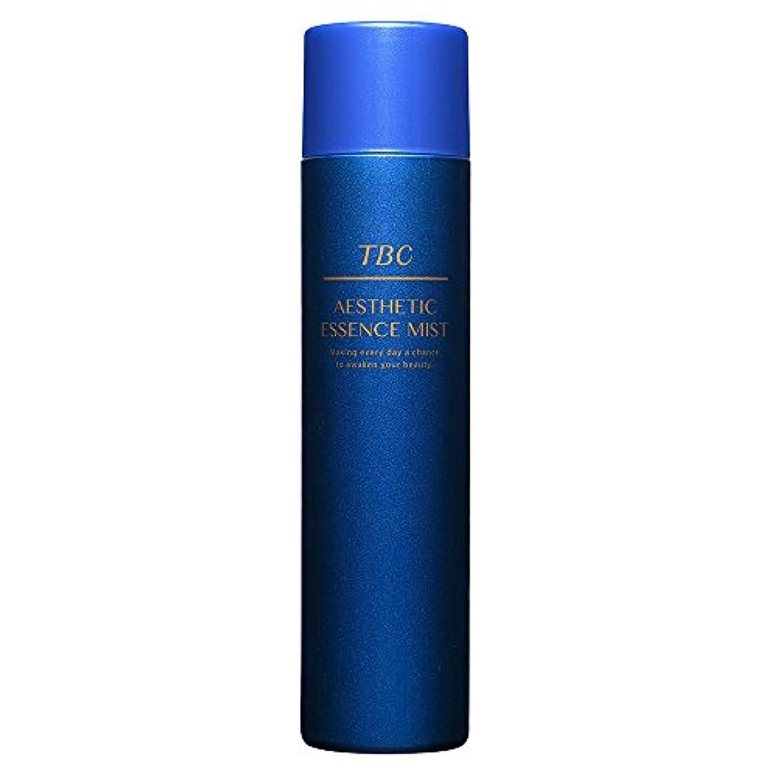 温かい許容できる黒くするTBC エステティックエッセンスミスト 化粧水/炭酸ミスト/美容液/スプレータイプ/エステ