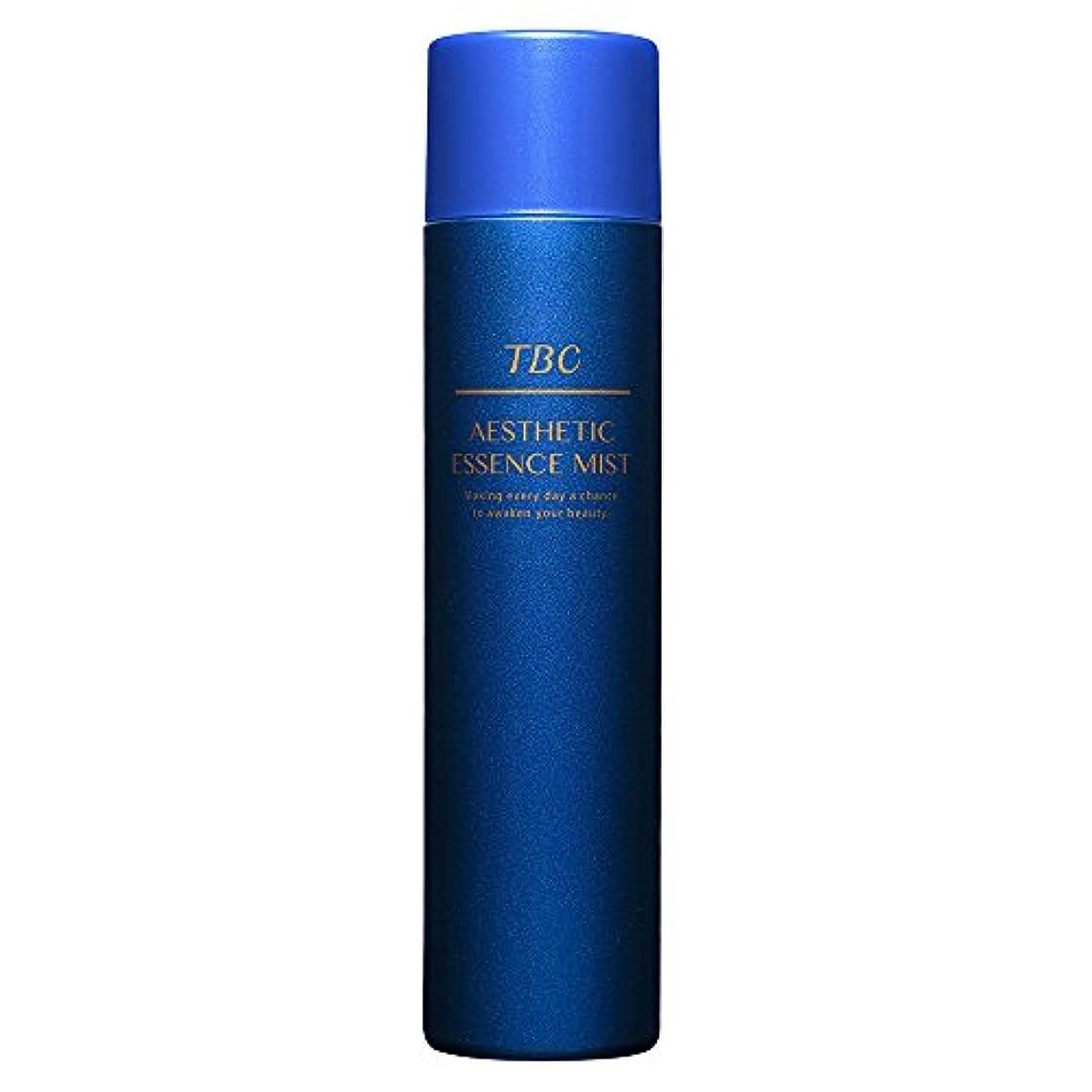 ソフトウェアキャリア盲目TBC エステティックエッセンスミスト 化粧水/炭酸ミスト/美容液/スプレータイプ/エステ