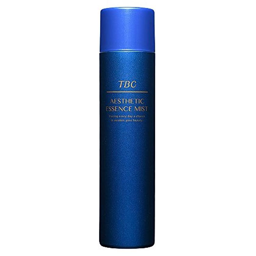 幸福判読できない刺繍TBC エステティックエッセンスミスト 化粧水/炭酸ミスト/美容液/スプレータイプ/エステ