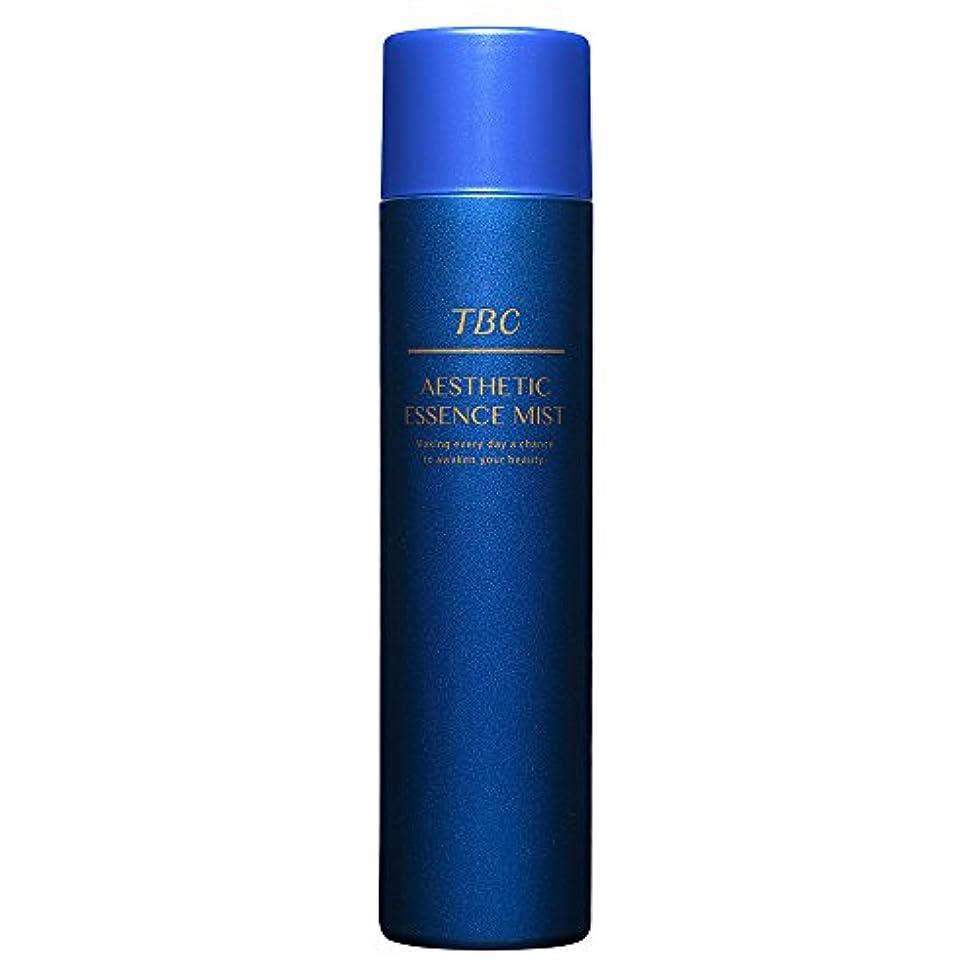 明確にきらきらお誕生日TBC エステティックエッセンスミスト 化粧水/炭酸ミスト/美容液/スプレータイプ/エステ