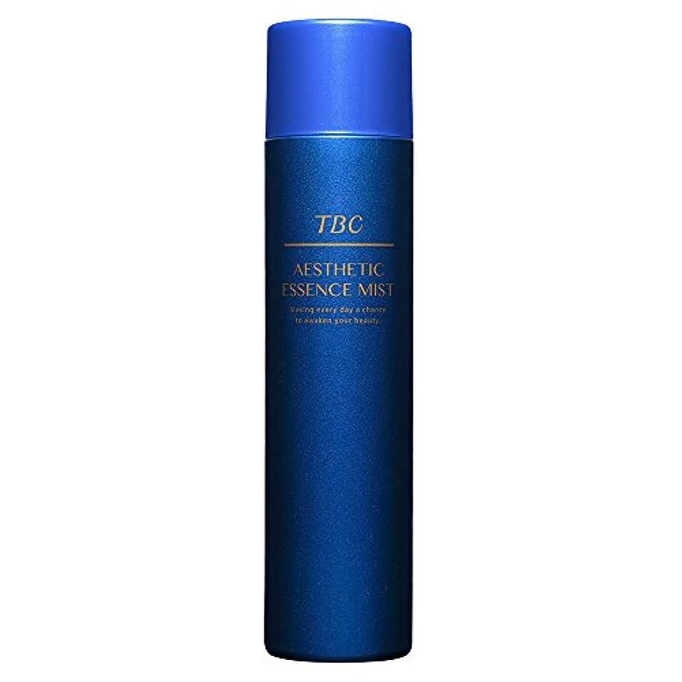 シーフード初心者法律によりTBC エステティックエッセンスミスト 化粧水/炭酸ミスト/美容液/スプレータイプ/エステ