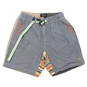Denim Short Pants デニム ショート パンツ アールディーズ