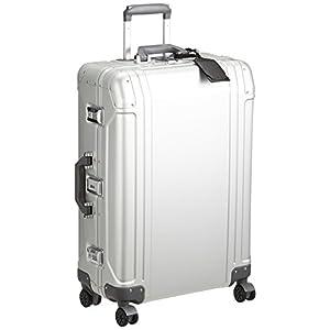 [ゼロハリバートン] スーツケース GEO Aluminum 3.0 保証付 68.0L 66cm 7.1kg 94258