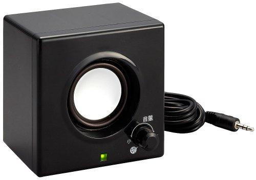 スマイルキッズ テレビ用 手元スピーカー 液晶テレビ対応 ANS-501