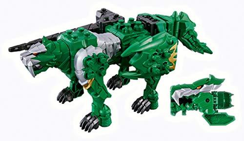 バンダイ 騎士竜戦隊リュウソウジャー 騎士竜シリーズ04 DXタイガランス