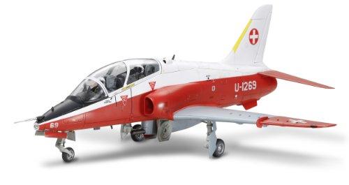 スケール限定シリーズ 1/48 スイス空軍 ホーク Mk.66 89784