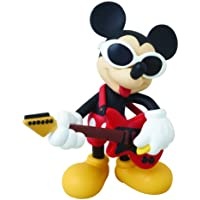 VCD MICKEY MOUSE (GRUNGE ROCK Ver.)(ノンスケール PVC製塗装済み完成品)