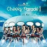 PAN-PAKA-PAN! / Cheeky Parade