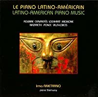 Latin-American Piano Music 2