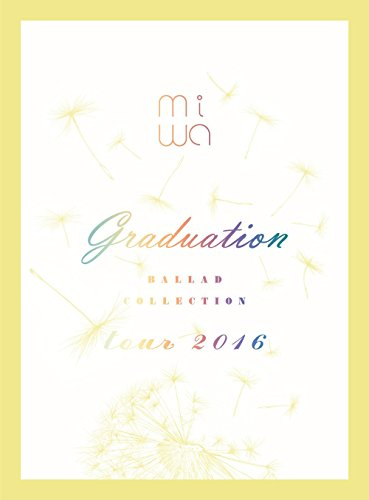 "miwa ""ballad collection"