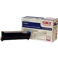 Oki C3400/C3530 Mfp/C3600/Mc360 Mfp Series Magenta Image Drum Ships W/ 1000 Yield Toner by Oki Data