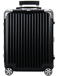 [ リモワ ] RIMOWA LIMBO 890.56 89056 Multiwheel マルチホイール Black ブラック (881.56.50.4) 並行輸入品 [並行輸入品]