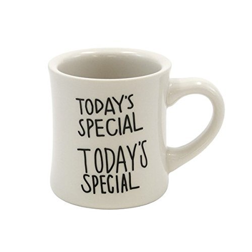 RoomClip商品情報 - TODAY'S SPECIAL(トゥデイズスペシャル)マグカップ【TODAY'S SPECIAL】