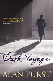 Dark Voyage by [Furst, Alan]