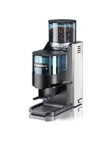 Rancilio HSD-ROC-SS Rocky Coffee Grinder [並行輸入品]