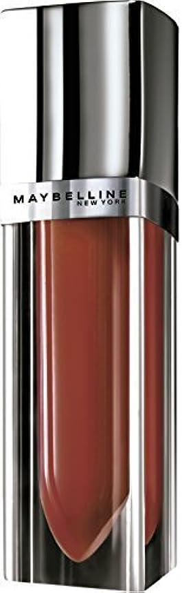 呪いタイトル飛行機Maybelline Color Sensational Elixir Lipgloss, Fuchsia Flourish 5 ml by Maybelline