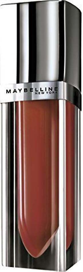 下手帆季節Maybelline Color Sensational Elixir Lipgloss, Fuchsia Flourish 5 ml by Maybelline