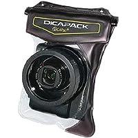 DicAPac WP-610 ディカパック デジタルカメラ 防水ケース 100% 完全防水 ウォータープルーフ デジカメ 【並行輸入品】【daiyo】