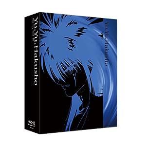 幽☆遊☆白書 Blu-ray BOX 3<最終巻>