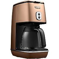 デロンギ ディスティンタコレクション ドリップコーヒーメーカー スタイルコッパー ICMI011J-CP