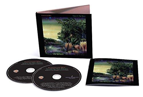 タンゴ・イン・ザ・ナイト エクスパンデッド・エディション<SHM-CD>