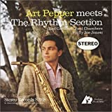 Art Pepper Meets the Rythm Section
