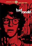 Bad Ronald [DVD] [Import]