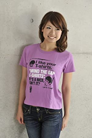MIND THE GAP(マインドザギャップ)レディースTシャツ(半袖)|MTG007