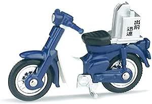トミカ Honda スーパーカブ (サック箱) 006