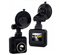 ミニ隠しダッシュカムHD 1080P車のカメラのGPS位置1.5インチのドライブレコーダー