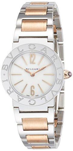 [ブルガリ]BVLGARI 腕時計 ブルガリブルガリ ホワイ...