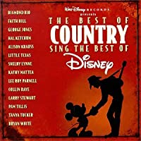 Best of Country Sing Best of Disney