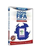 2006 Fifa World Cup - Licensed Interactive Quiz Game [Import anglais]