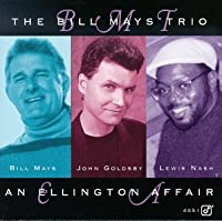 Ellington Affair