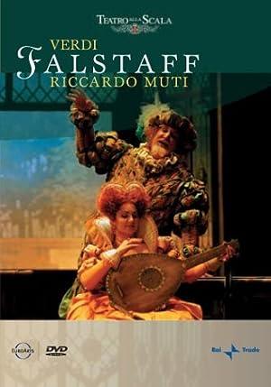 Falstaff [DVD]