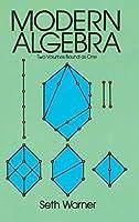 Modern Algebra (Dover Books on Mathematics)