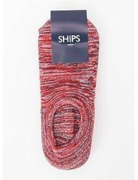 (シップス) SHIPS/SCO: SHIPS(シップス) シューズ イン スラブ ソックス 118030791