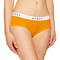Bonds Women's Originals Boyleg Brief
